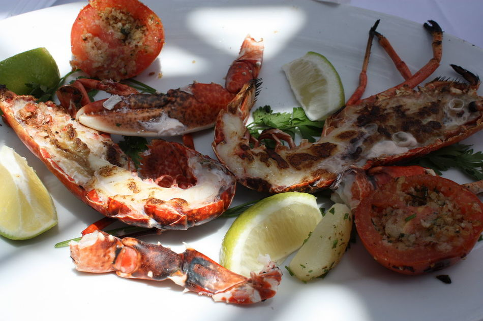 Beautiful stock photos of lobster, Cooked, Day, Food, Food And Drink
