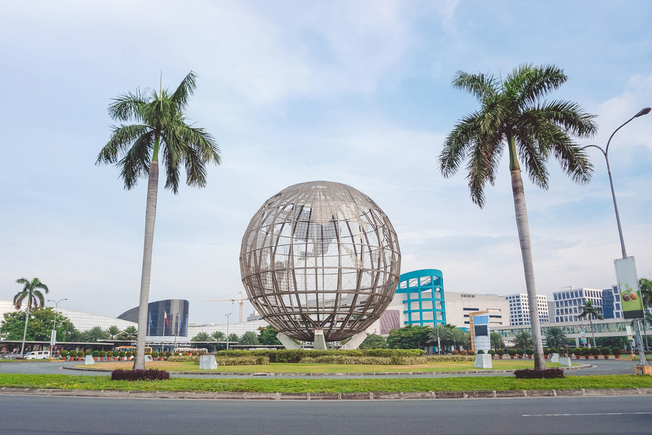 Mall of Asia ASIA Biggest Business Center City Commerce Consumers Huge Known Largest Main Mall Manila Modern Pasay Philippines Popular Shops