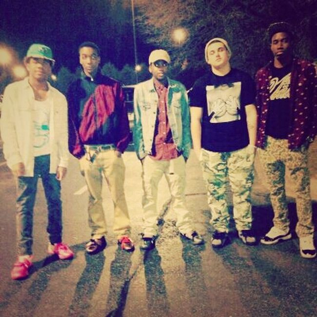 we dope huh ? @killfiggy @justbeinyoungme