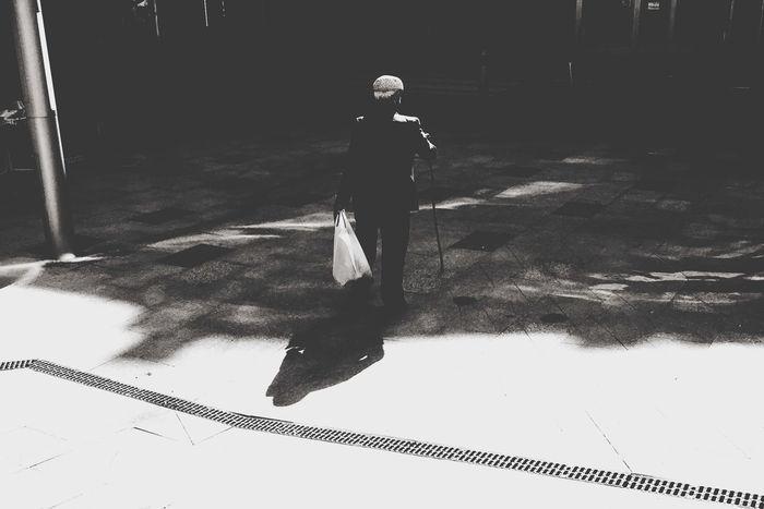 Streetphotography Monochrome Black & White Blackandwhite IPhoneography Iphone6 Mobilephotography