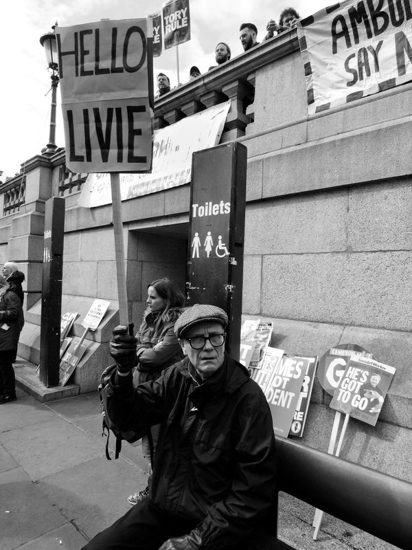 Resign Protest, Central London, 16-04-2016. Protest calling for David Camerons Resignation as Prime minister. David Cameron London Olympus Panama Papers Protest Protesters Resign Resign Protest Steve Merrick Stevesevilempire Tax Avoidance Tax Haven Taxation Zuiko