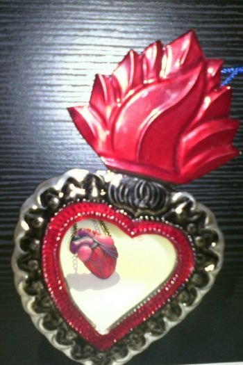 My Heart One Love 1 Hearth Reflects Another My Spirit Live