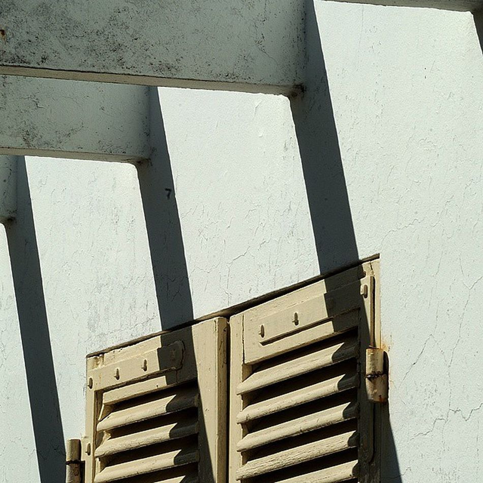 Ombrage Architecture Saintrojanlesbains Charantemaritime volets