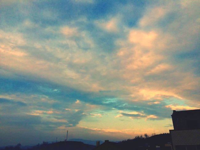 sky First Eyeem Photo