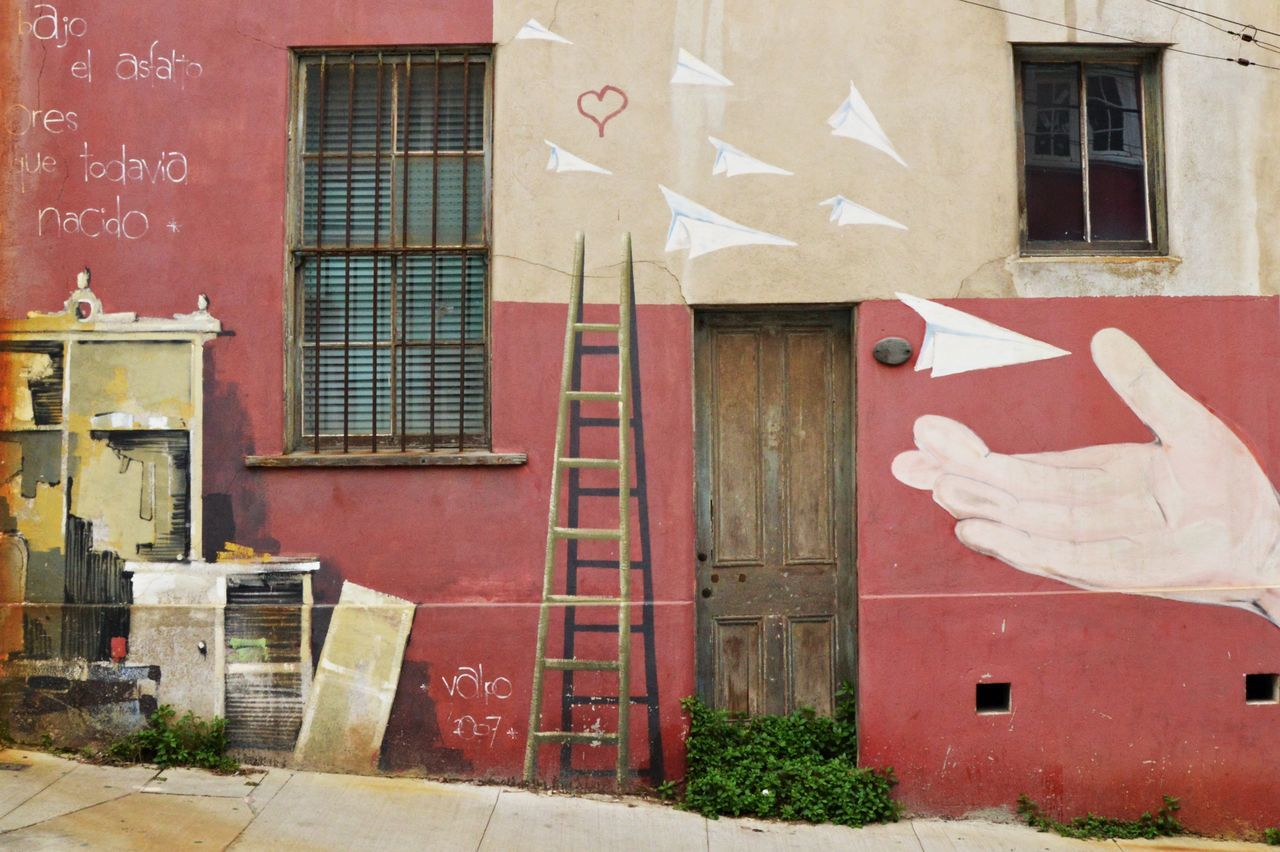 Valparaiso, Chile Chile Valparaíso Murales Streetart/graffiti Street Art Wall Art Streetpainting Travel Cerro Alegre Sudamerica Viajar