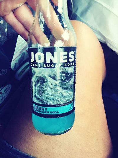 Loving jones soda Jonessoda