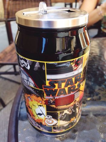 Star Wars Sono Fissata Nerd Collezione Sono Grave