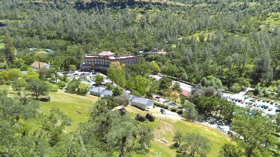 Richardson Springs