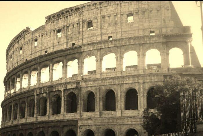Kolosseum Rome Italy