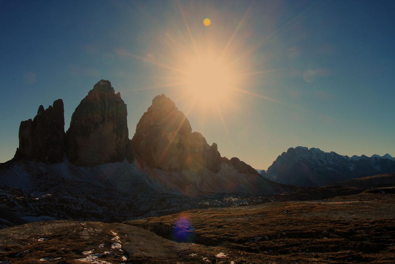 Showcase: November Trecime Dolomiten Dreizinnen Südtirol Autumn Altoadige Nature Canon Capture The Moment Hikingadventures
