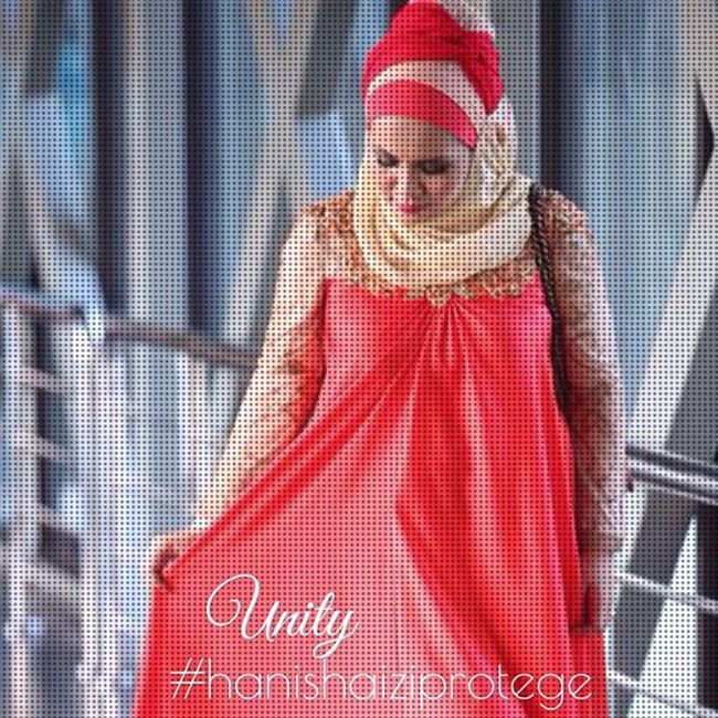 I'm proud to be GLAMpreneur, we unite as a team! I am Hanishaiziprotege Unity Love Glampreneur -love from linazahrah