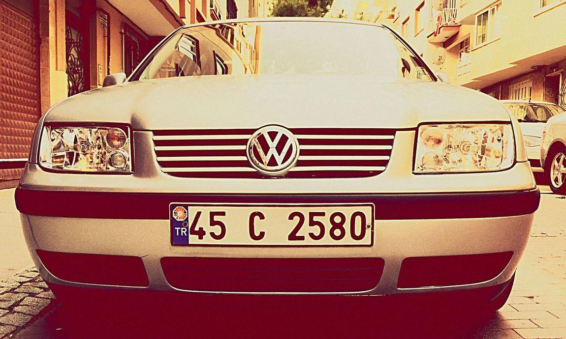 Car Volkswagen MyCar Speedygonzales 😃 Volkswagen Bora