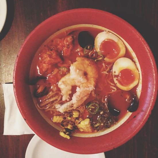 Kimchi Bowl Kimchi Ramen Japanese Food Soho Foodporn Food♡ Foodpics Food <3 My World Of Food ShareTheMeal