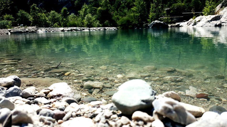 Antalya Goynuk Kanyonu