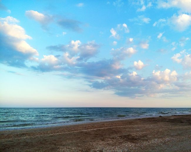 The Black Sea Nikolaev Clouds And Sky Horizon No People Sunset_collection Clouds Landscape Nature Photography Ukraine Nature Nature_collection Enjoying Life Travel Amazing Feel The Journey Beauty In Nature Naturelovers Roadtrip Beach Sea Sea And Sky Seaside Blacksea Still Life Hello World