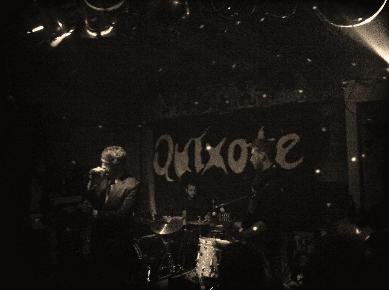 quixote at Antje Öklesund Quixote
