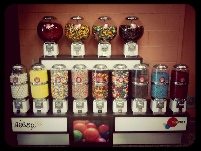 Do you want Candy ? :D