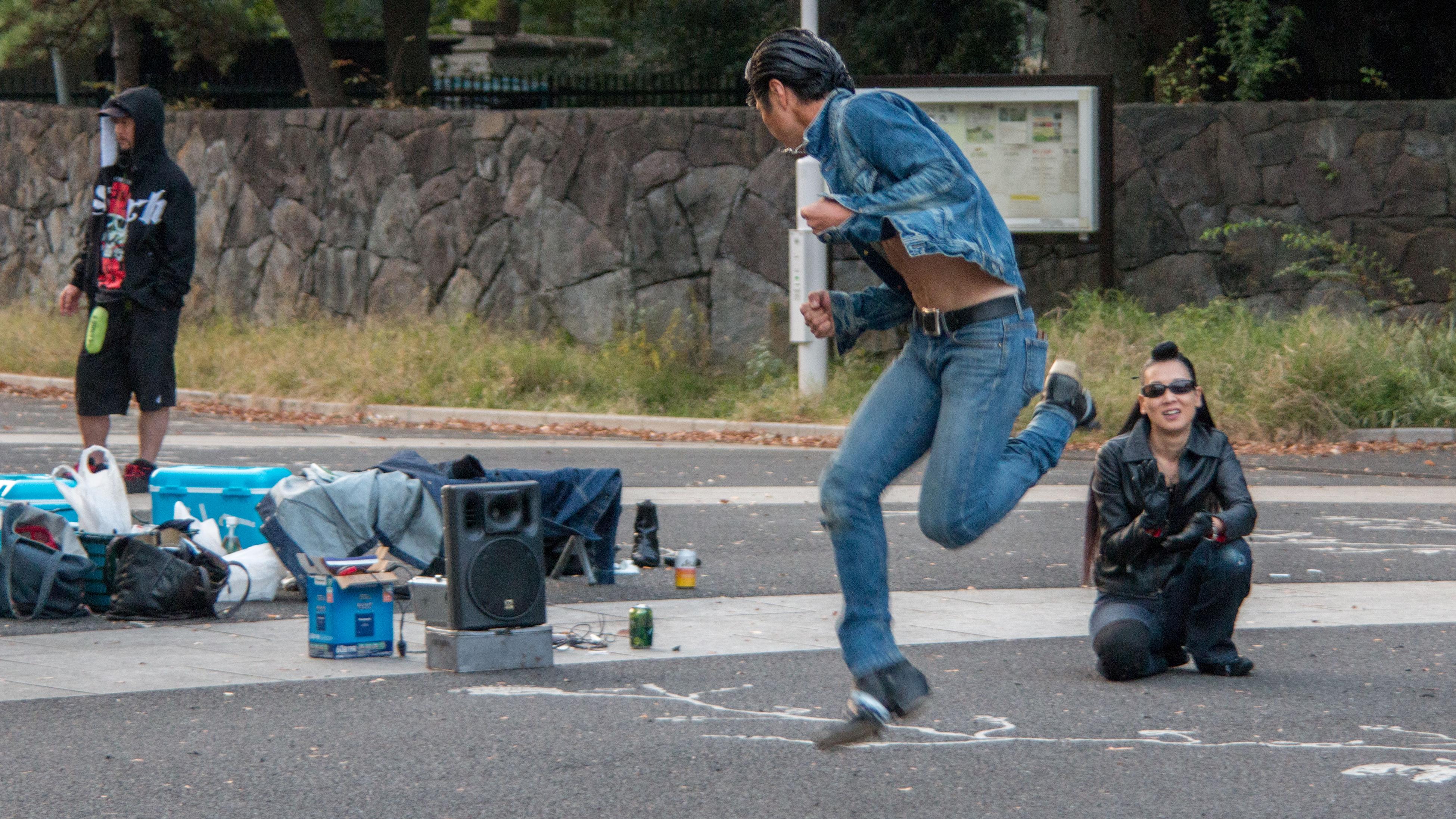 Rock'n'Roll Oldies Yoyogi Park Tokyo Japan EyeEm EyeEm Best Shots Streetphotography