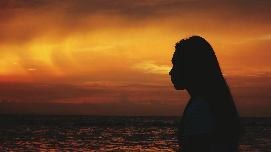 Colour Of Life wonderful. Sunset Sun Beach Water Nature Seaside Hello World Hobbyist Jw Jehovah's Witnesses Jehovahscreation Creepy Model Human Photography Hanooian Guy Photo Hobby