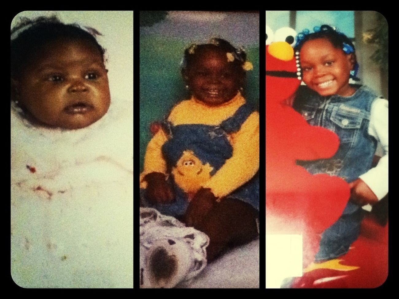 #Mhee #Younger #Day13 # FatBaby