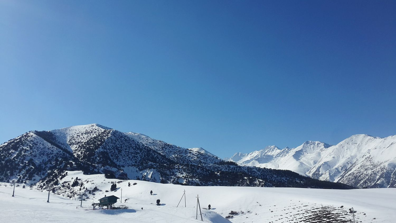 Chonkurchak Kyrgyzstan Tyan-shan Tyanshan Hills Hill EyeEm ASIA