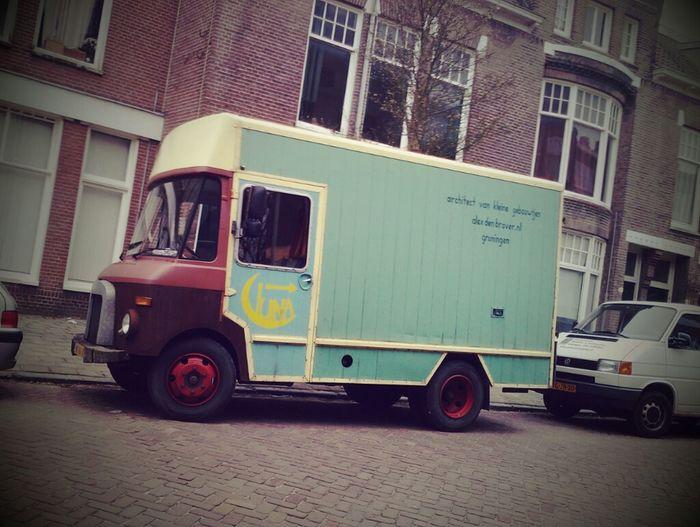#Groningen