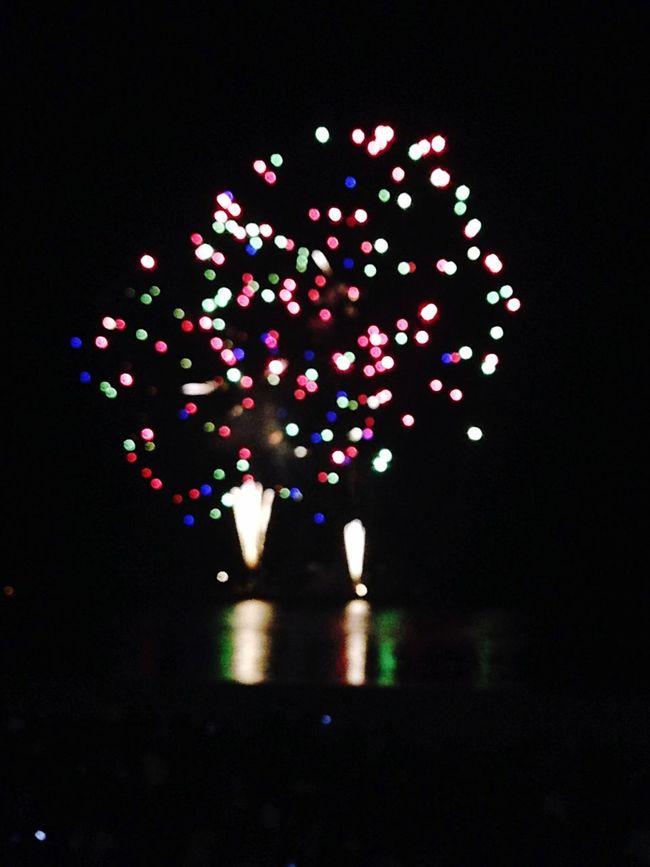 Being A Beach Bum Fireworks Japan
