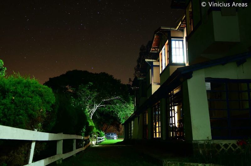 Hotel Room Fazenda!