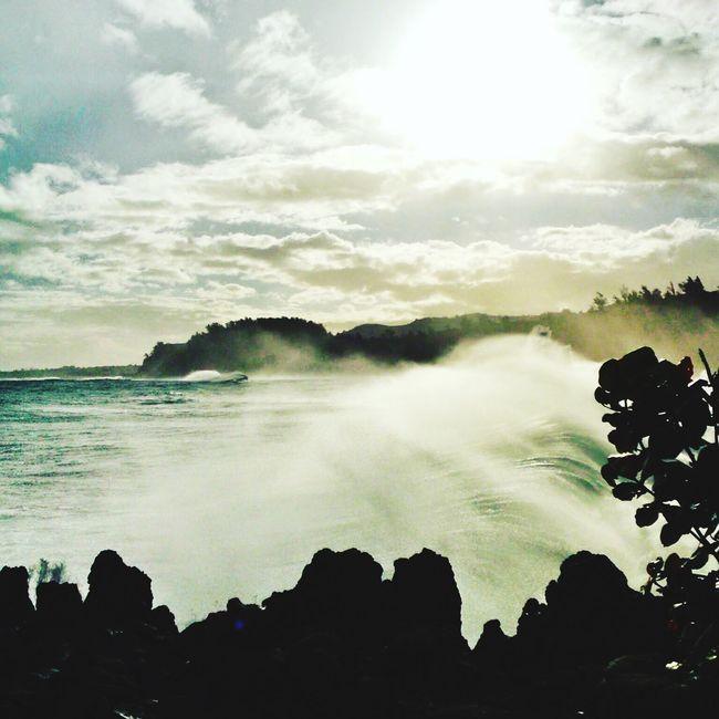 Reunion Island, Indian océan, landscape,