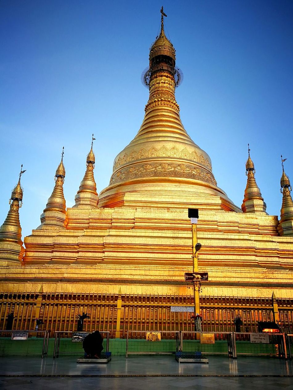 EyeEmNewHere Pagoda Temple Myanmar Pagoda EyeEm Myanmarphotos Architecture Bagan Trip Picture Asian  Temple Burma Magway Architecture_collection History