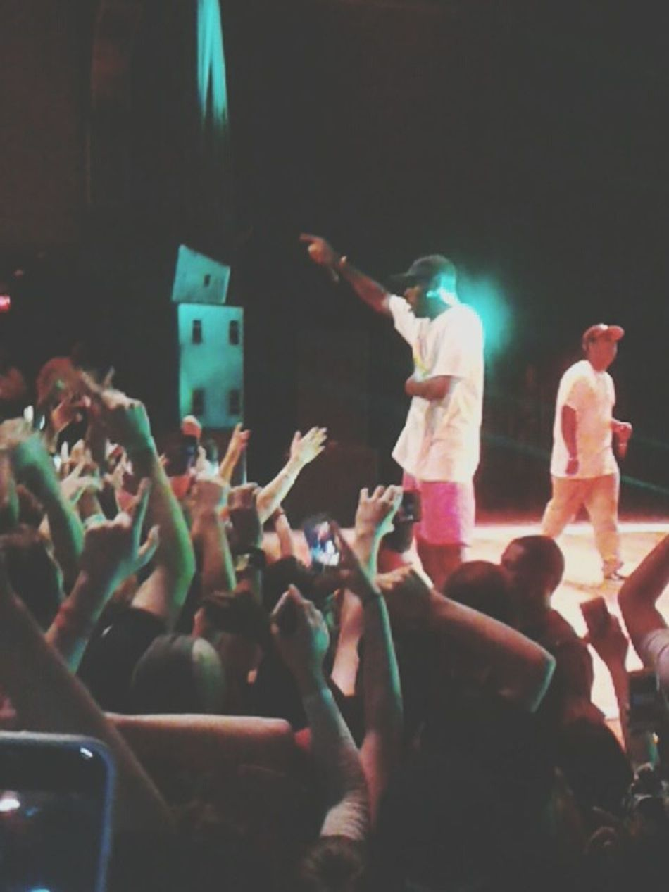 Tyler The Creator Cherry Bomb Taking Photos Check This Out Hanging Out