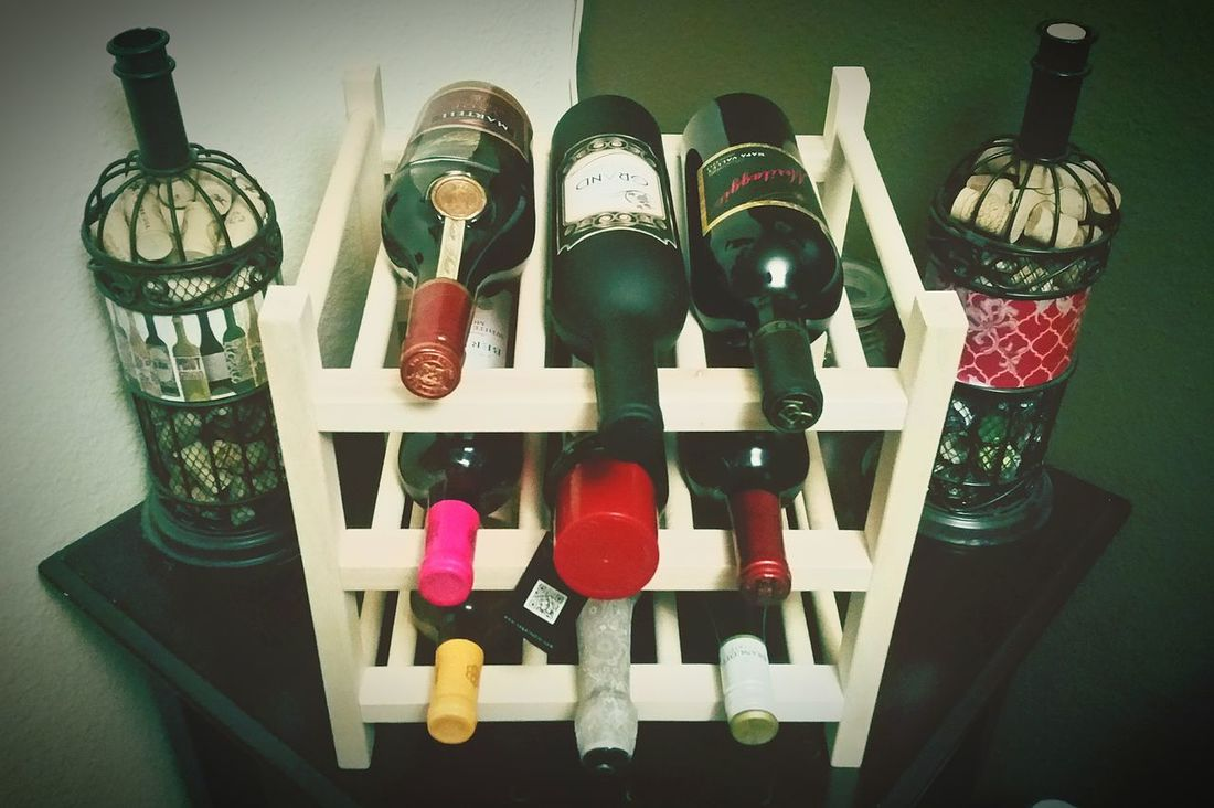 Wine Collection. Wine Wine Collection
