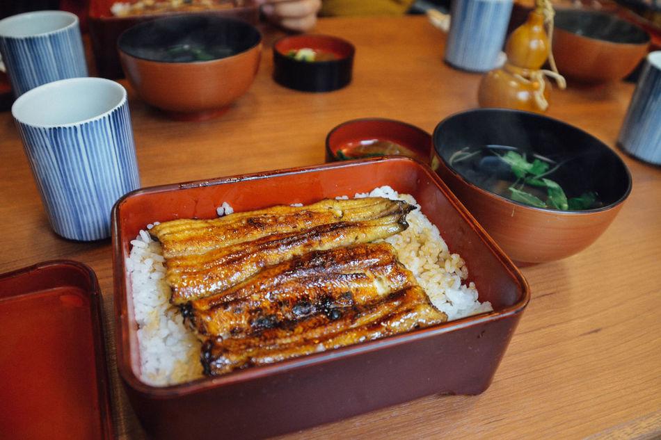 Beautiful stock photos of restaurant, Bowl, Container, Crockery, Fish