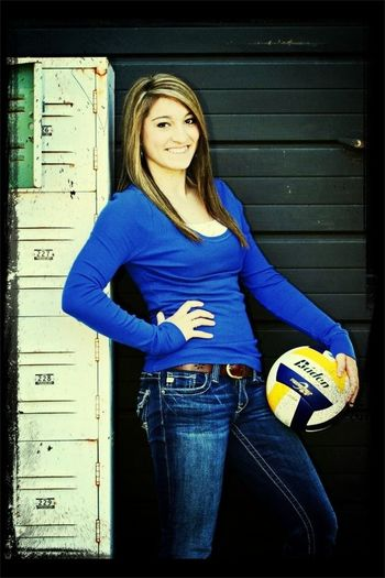 Volleyball Picturesss!