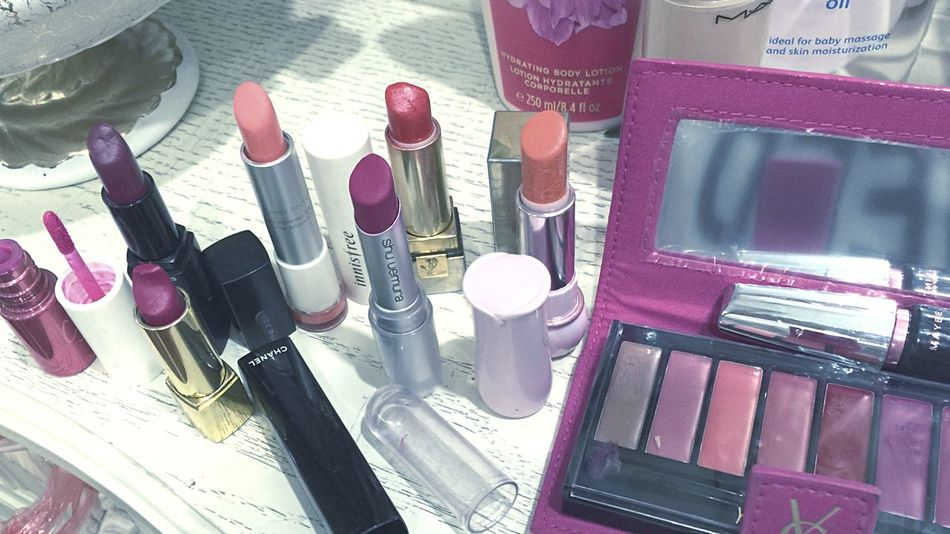 Beauty Of Decay Beauty Lipstick Redlips Chanel Lipstick ETUDE HOUSE 3ce Shuuemura Innisfree Naturerepublic Yvessaintlaurent