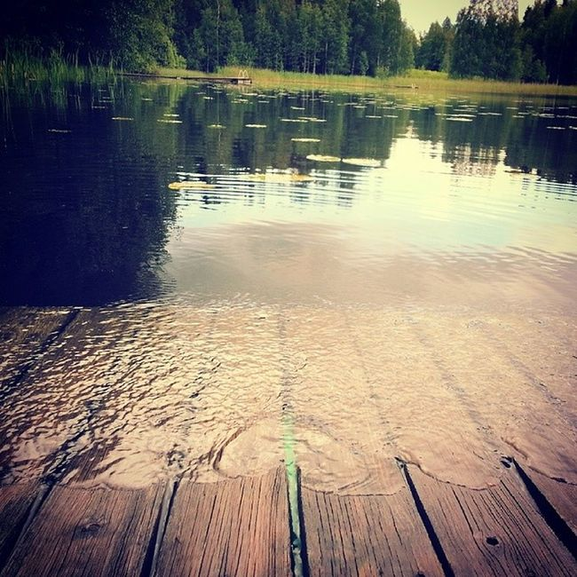 Finland Tampere Orivesi Scenery lanscape picturesque holidays @sannanaapuri @gavster80 @moniquerzg