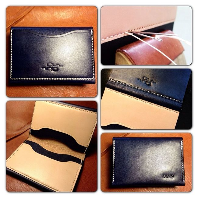 Leather Craft