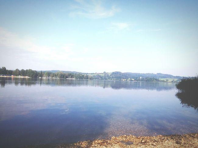 Lake,water,nature