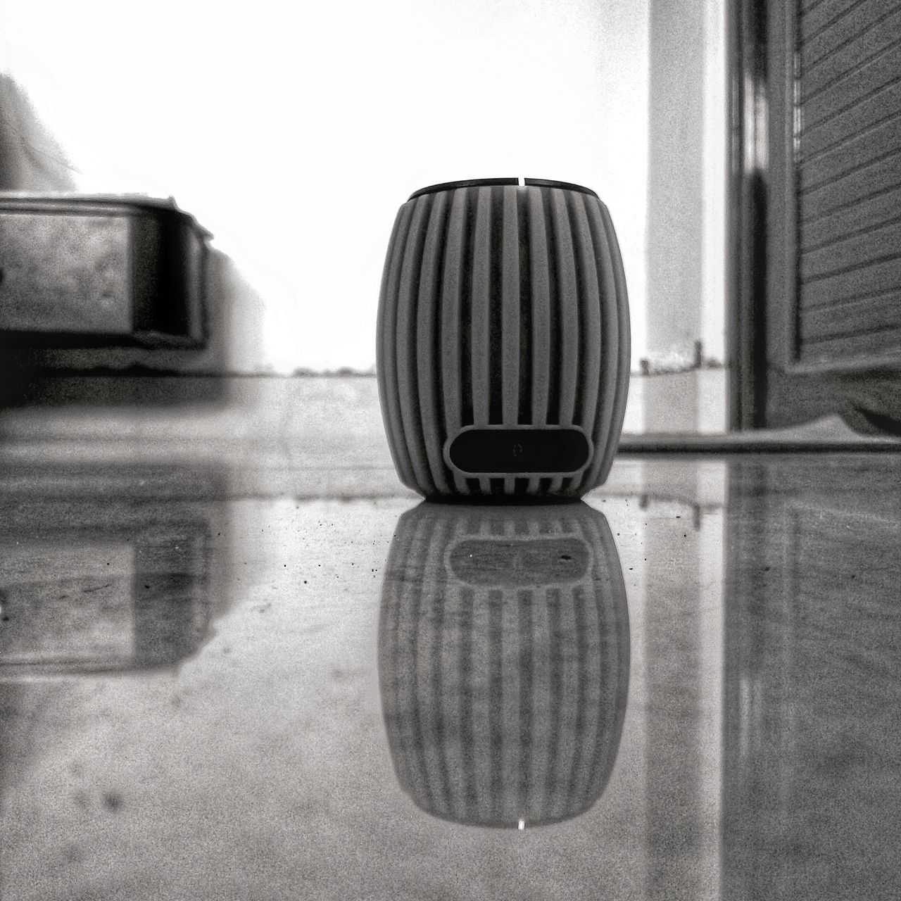indoors, no people, day, reflection, close-up, architecture