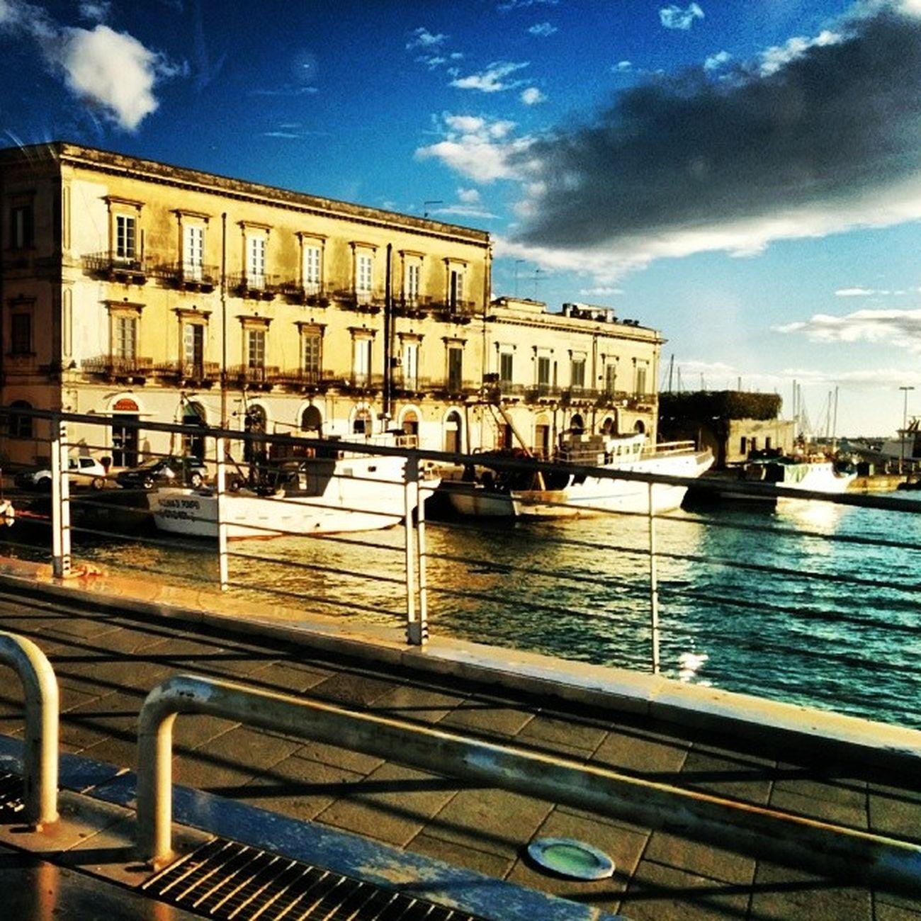 Siracusa Sicilia Italia