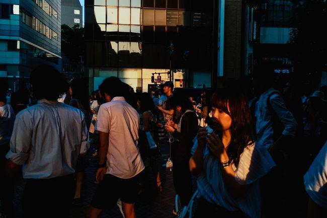 Shibuya, Tokyo, 2016 Everybodystreet Japan Mobilephotography Shibuya Streetphotography Tokyo Ultimate Japan