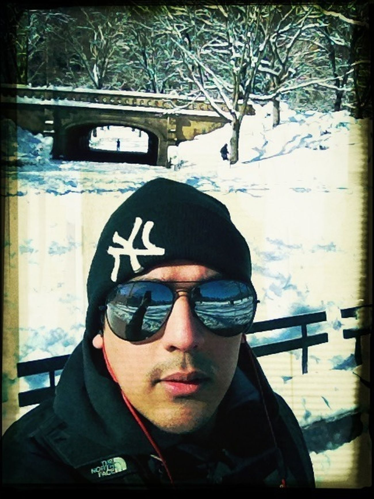 Winterbliss