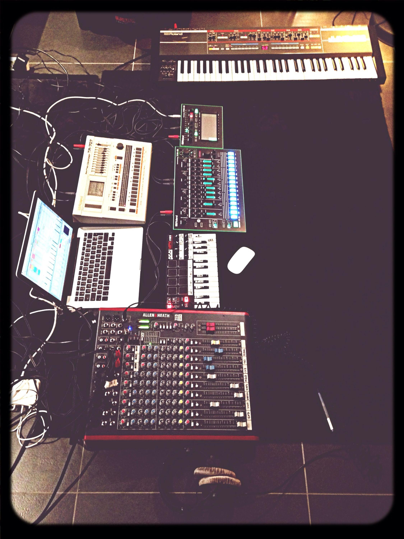 Det90 Rehearsal Exit07 28/08