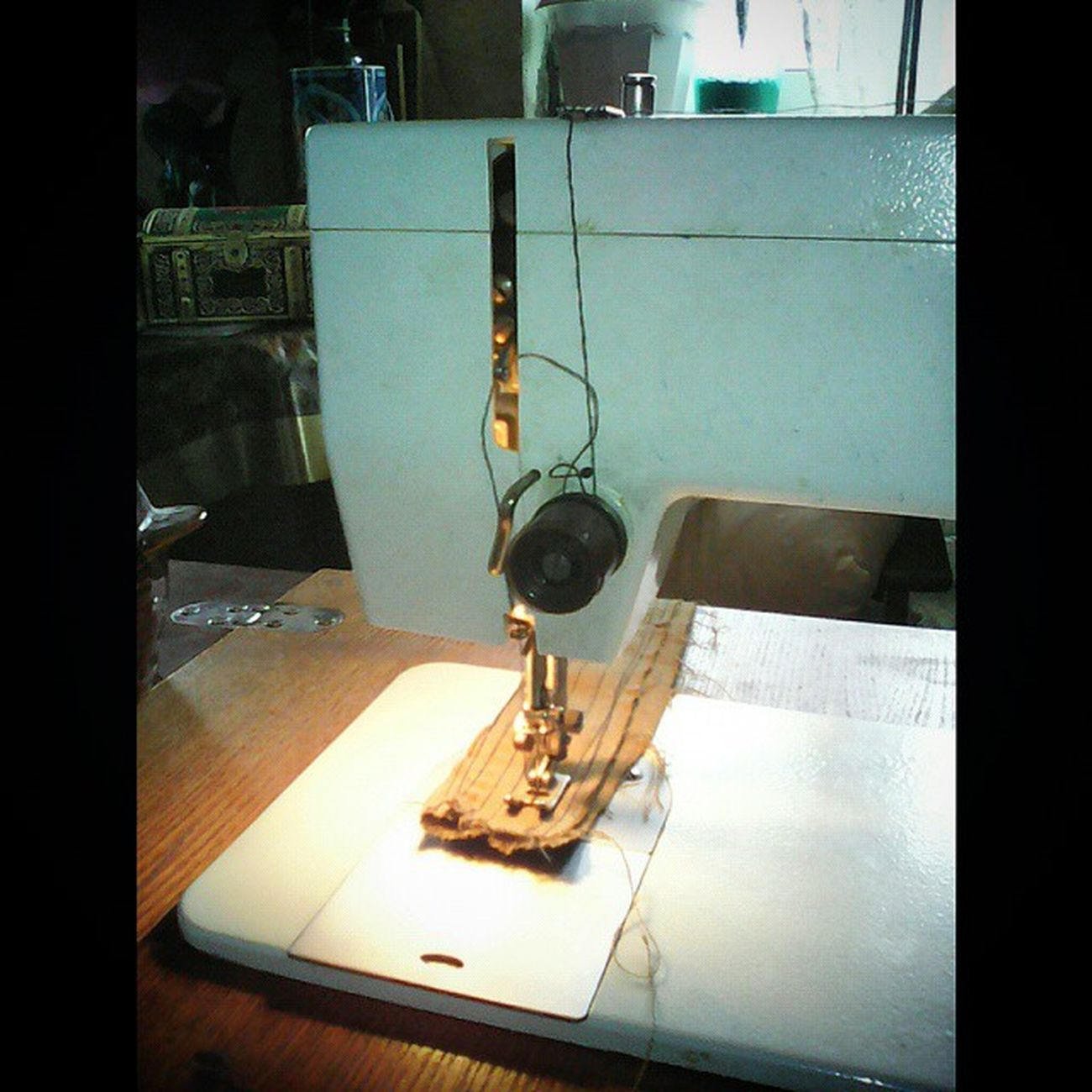 Chaika143A Sewingmachine Sew Чайка143А ЯшьюСама ШвейнаяМашина ШвейнаяМашинка magn_ser SquareInstaPic