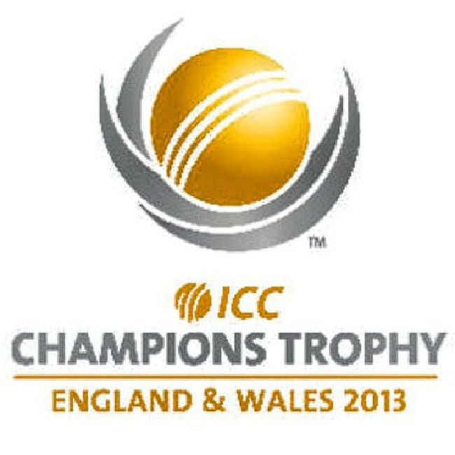 India won warm-up match against SriLanka & beat 5 wickets. ICCChampionsTrophy2013 & Ct13 .