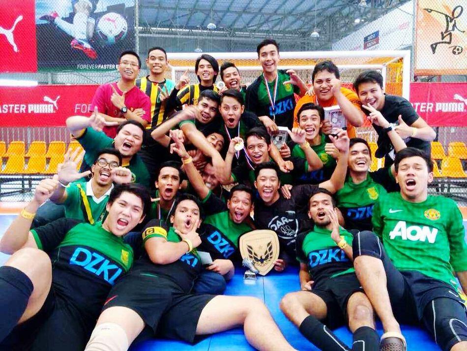Futsal Team School