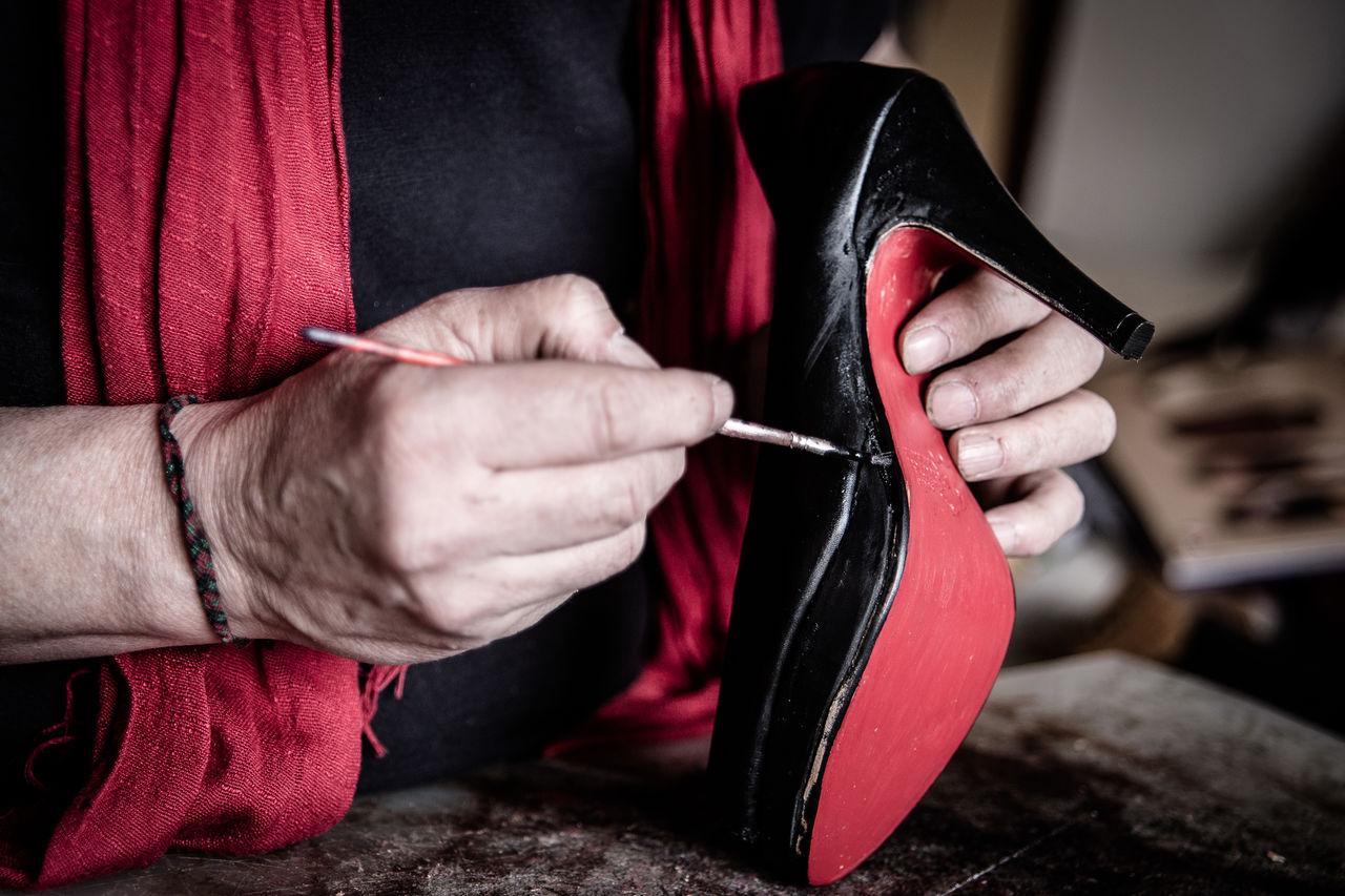 Beautiful stock photos of shoe, Argentina, Art, Art And Craft, Black Color
