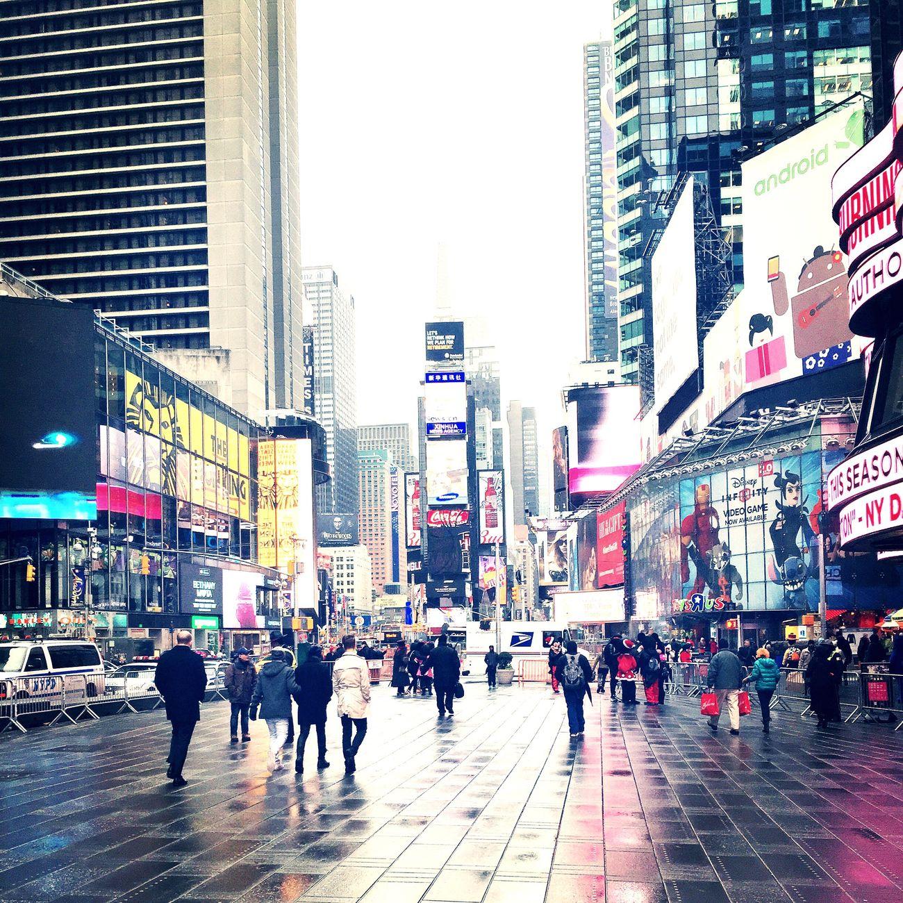 Newyork Manhattan Timesquare Timesquarenyc Bigapple