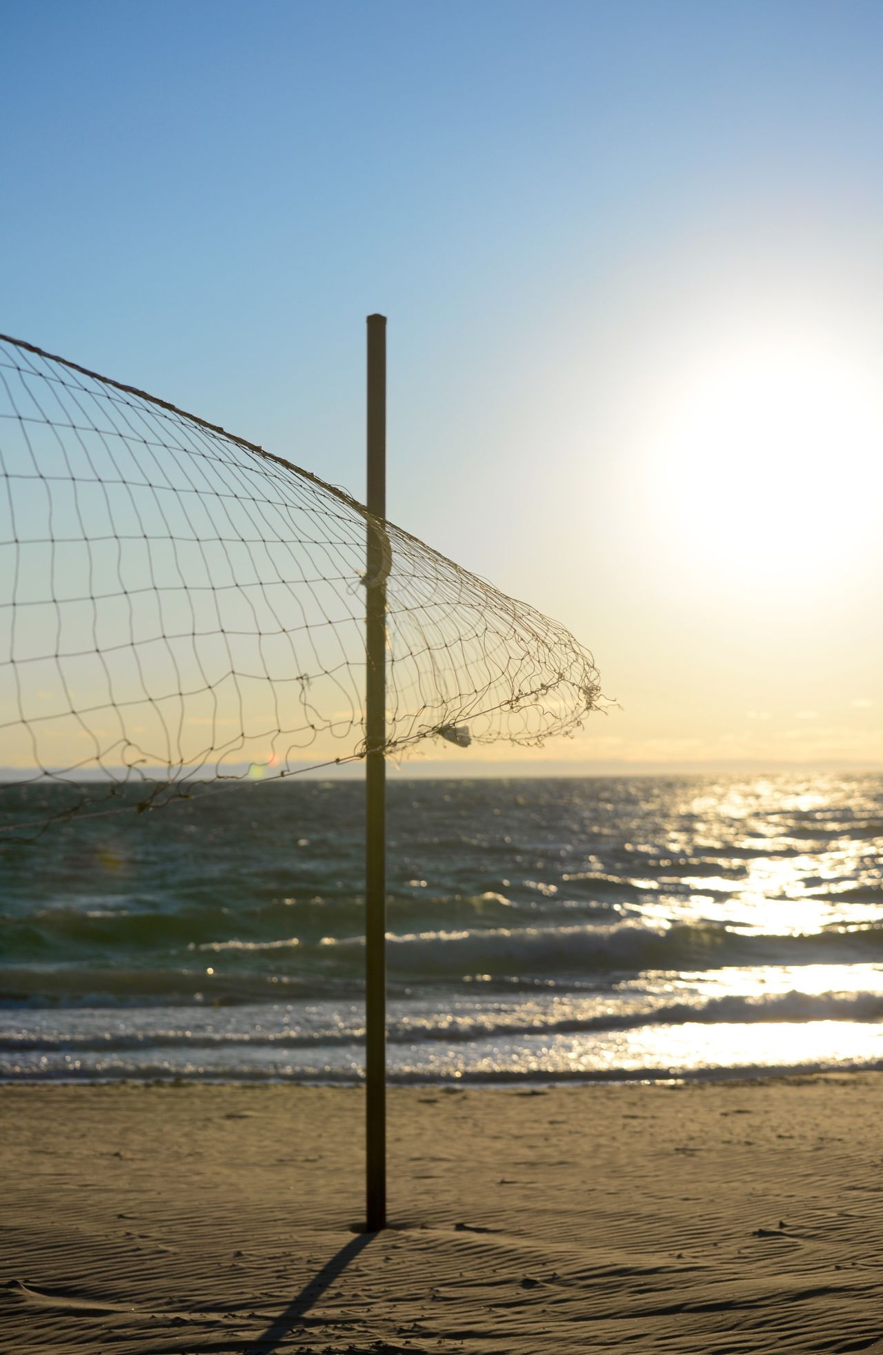 Beautiful stock photos of strand,  Beach Volleyball,  Beauty In Nature,  Horizon Over Water,  Nature