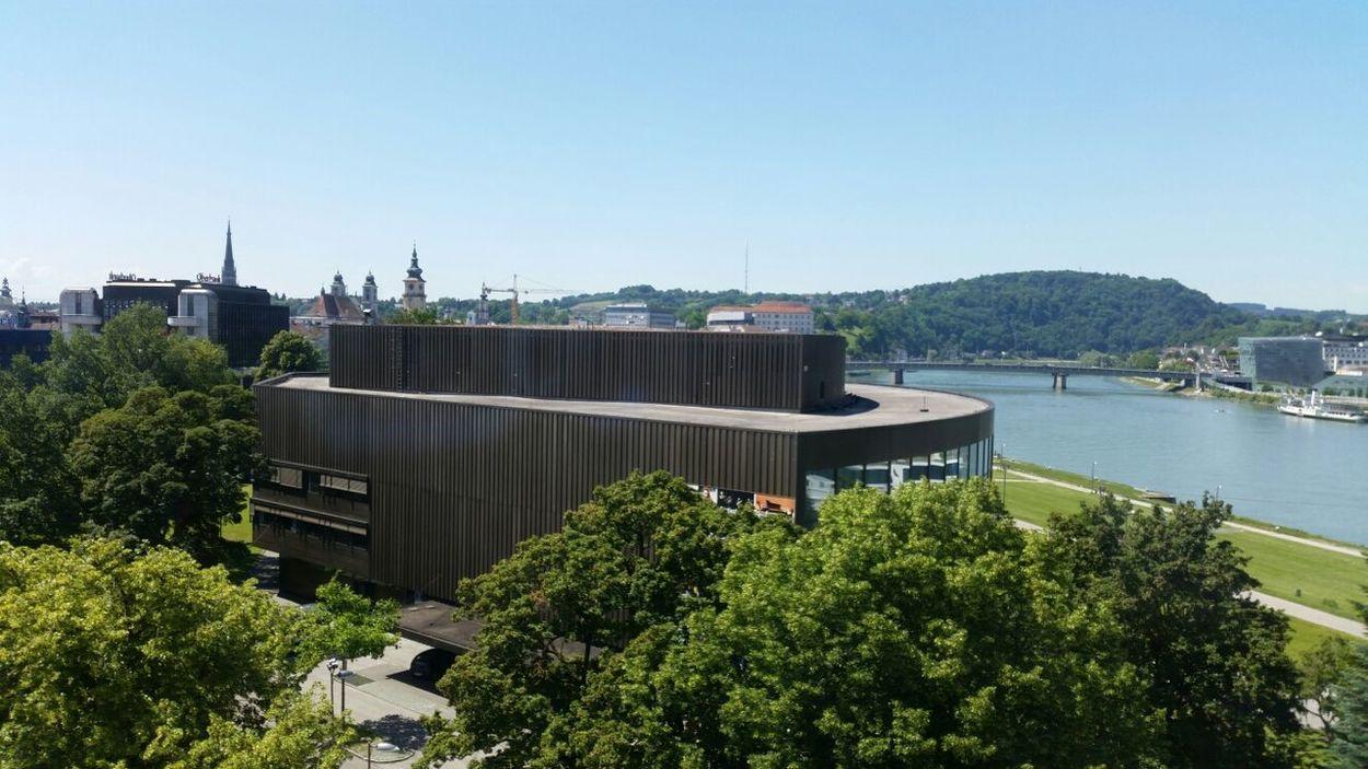 Brucknerhaus in Linz will welcome Tori Amos soon! Austria